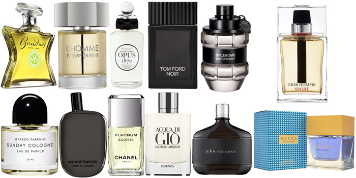 Best Designer Mens Cologne Reviews