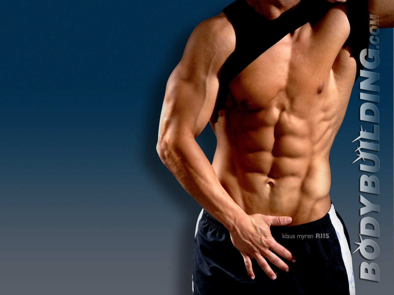 how to become six pack