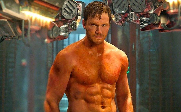 Chris Pratt Workout From Guardians Of The Galaxy Get Lean