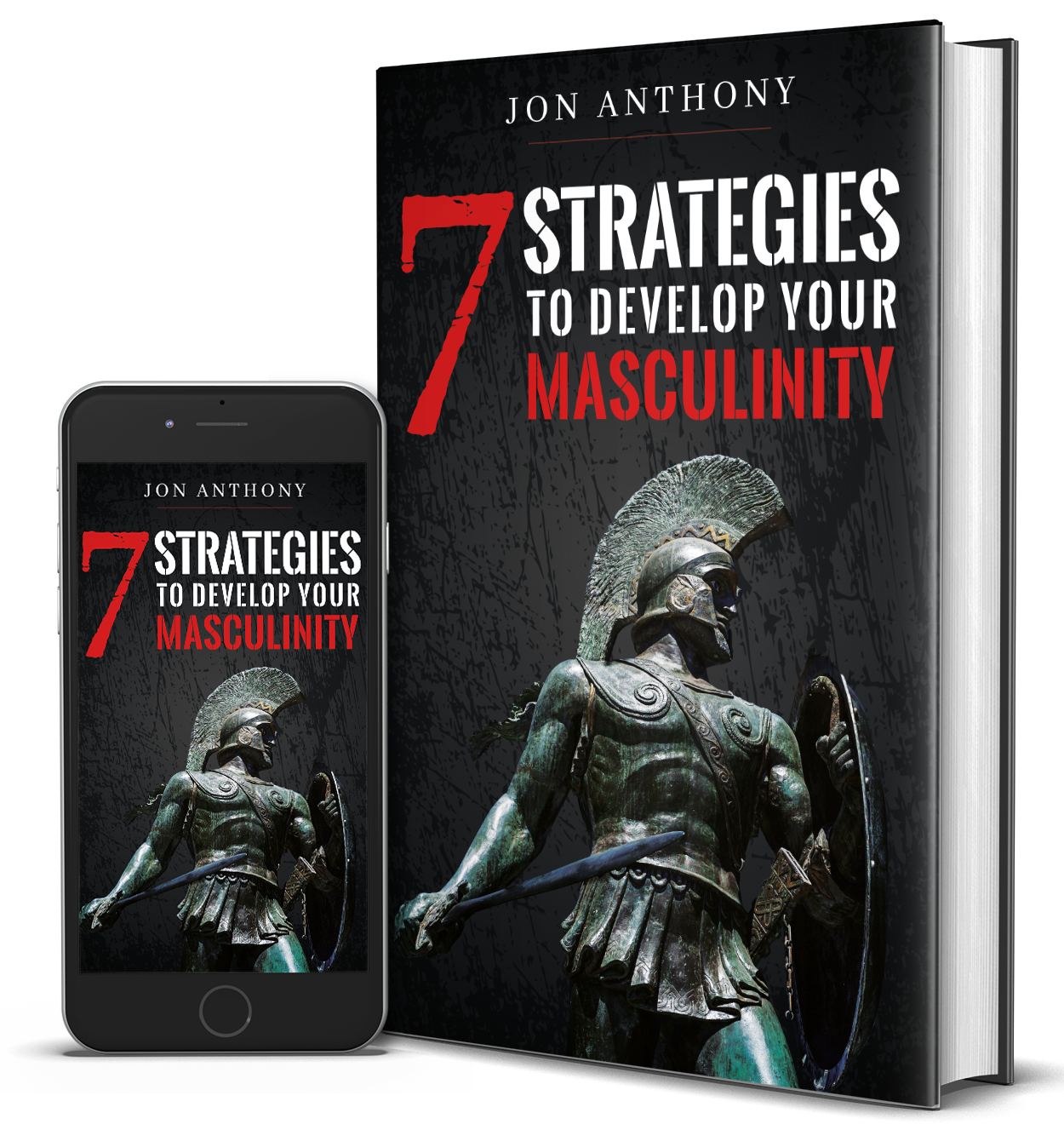 7 strategies to develop your masculinity pdf