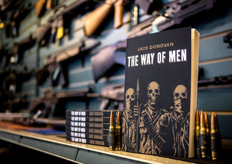 the way of men book