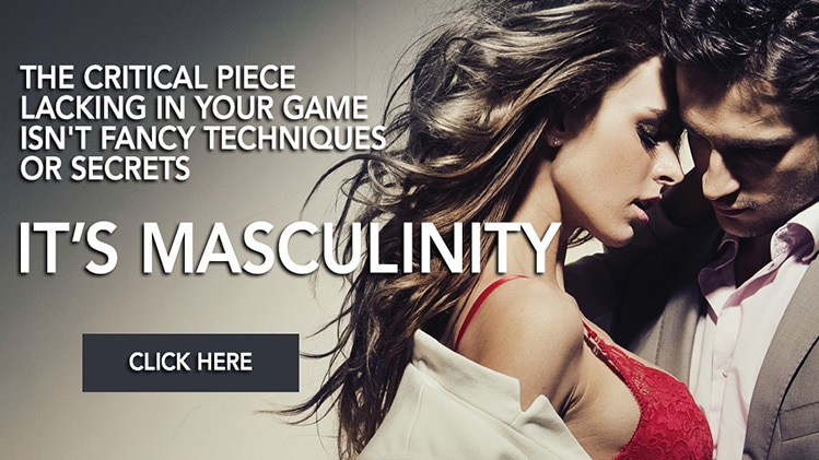 What is Masculine Energy? (How to Become EXTREMELY Attractive)
