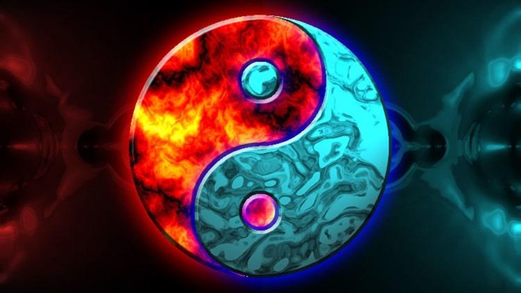 masculine energy yin yang