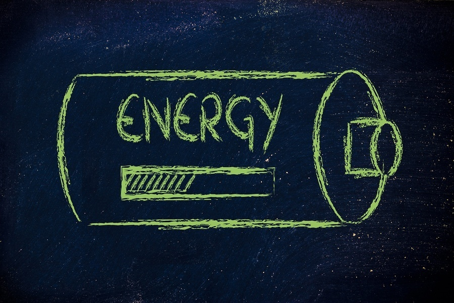 how to have more energy low energy levels