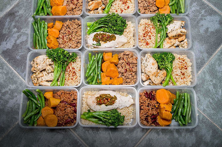 bulking diet 3000 calories plan