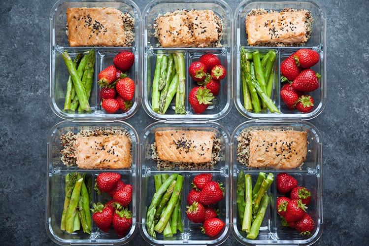 bulking diet plan protein sources