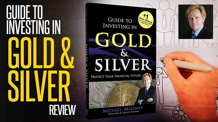 mike maloney gold and silver