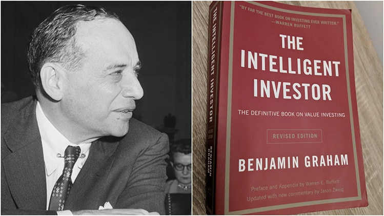 the intelligent investor benjamin graham