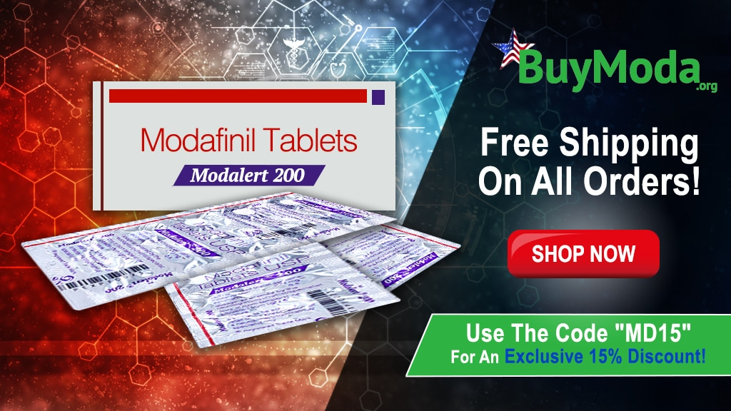 Modafinil vs Adderall: Which is Better For Focus and ADHD?