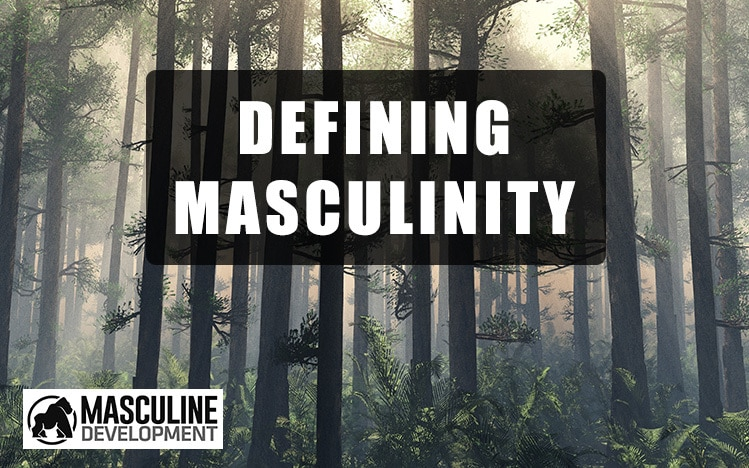 define masculinity