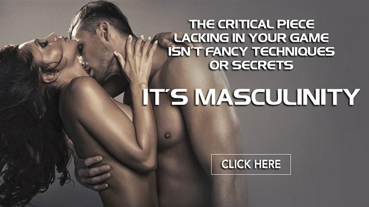 masculine definition