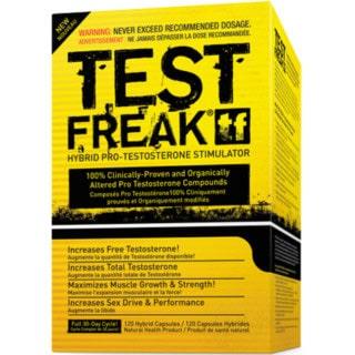 lecithin benefits for men test freak