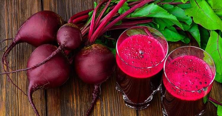natural viagra beets benefits