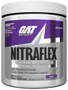 nitraflex best pre workout