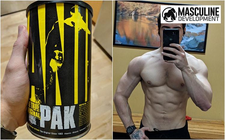 best bodybuilding multivitamins