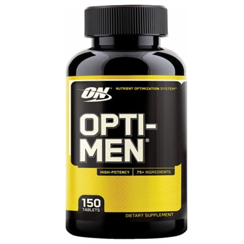 best multivitamin for bodybuilders opti men