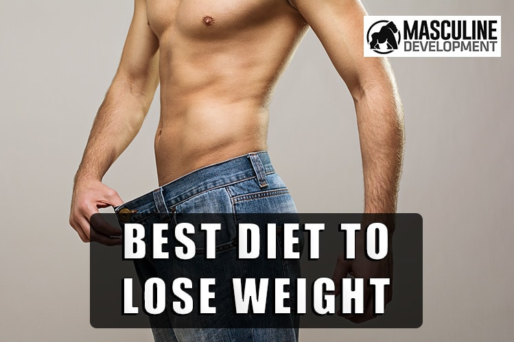 best diet to lose weight