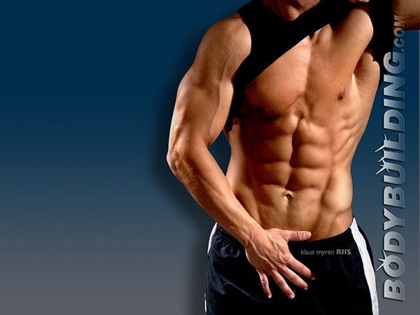 4 Simple Steps to Get Six Pack Abs FAST (#3 is Insane)