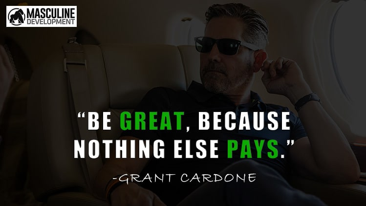 10x rule quote grant cardone