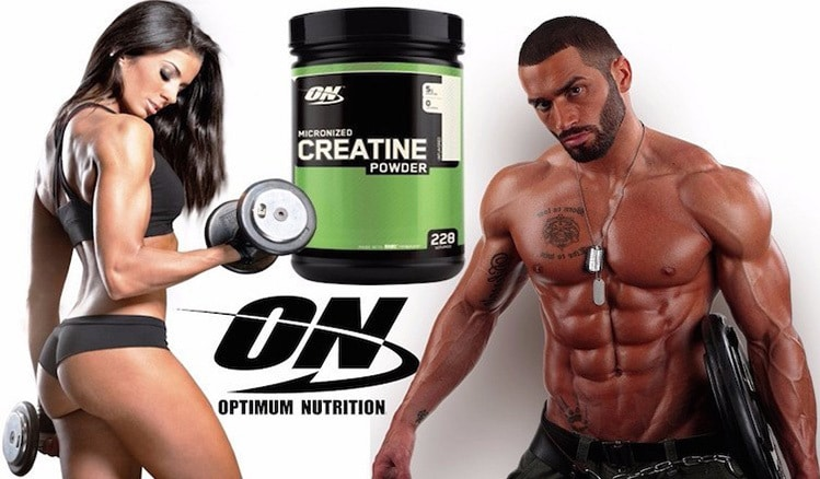 best creatine brand optimum nutrition