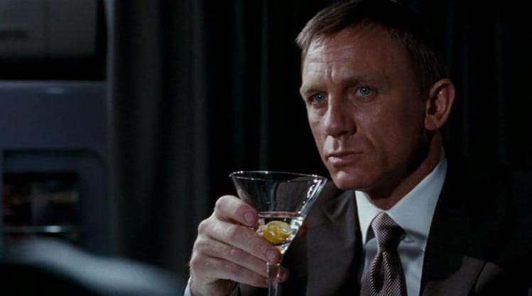 daniel craig casino royale workout