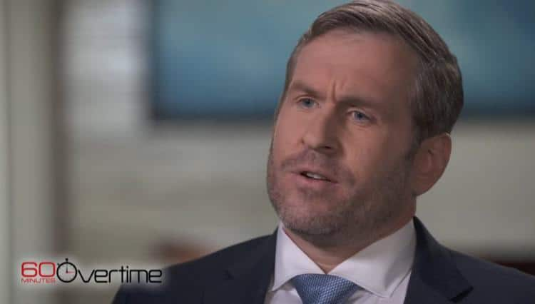 mike cernovich 60 minutes