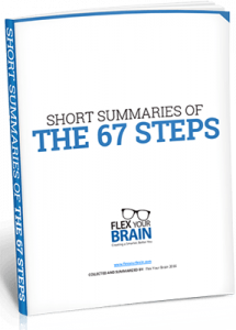 67 steps review