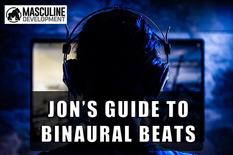 Ocus The Best Binaural Beats – Meta Morphoz