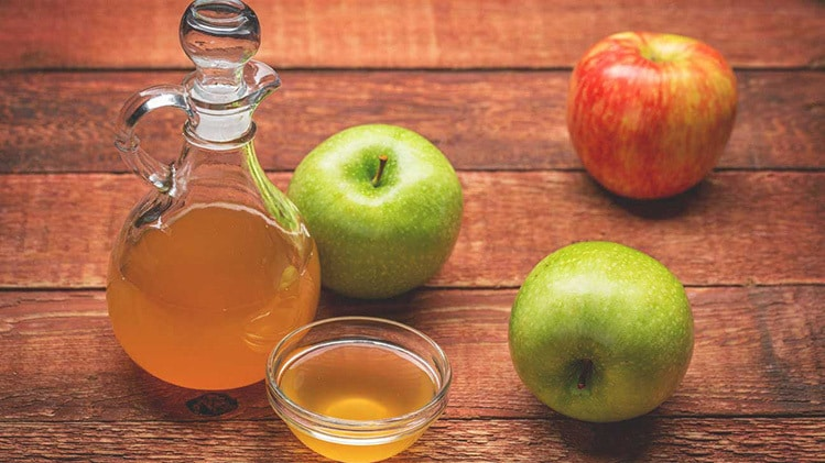 apple cider vinegar benefits cheat day