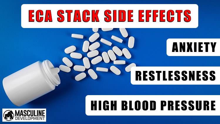 eca stack side effects