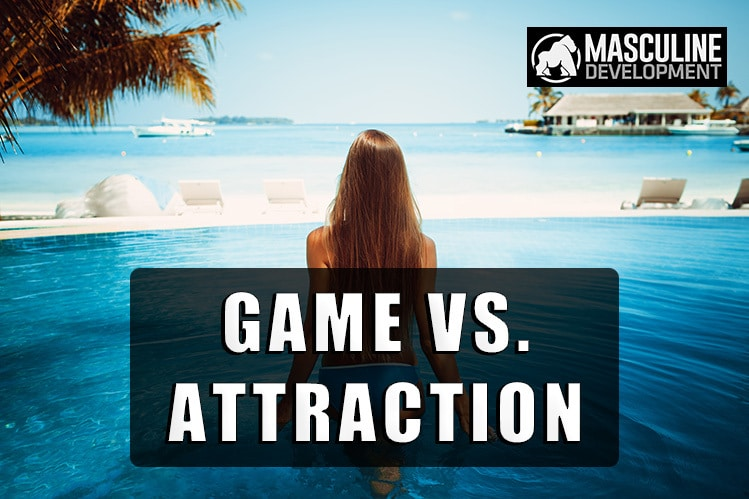 game vs attraction