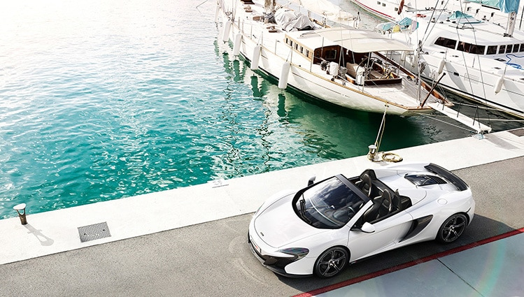 success is the best revenge car yacht