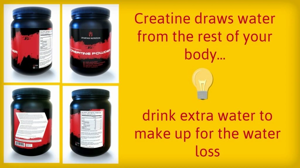 Creatine Crash Course: The Only Guide You'll Ever Need