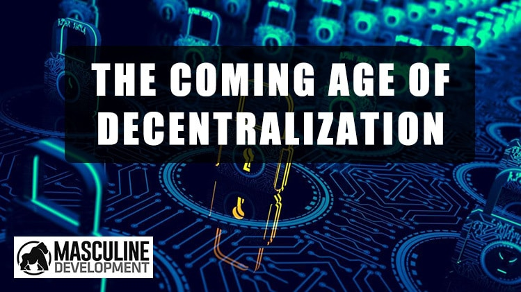 decentralization lbry coin cryptocurrencies