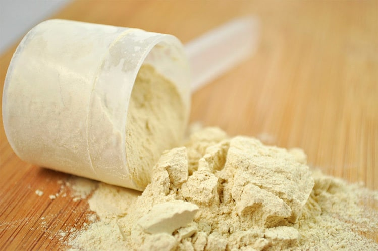 5 Amazing Recipes with The Goodness of Gnc Whey Protein