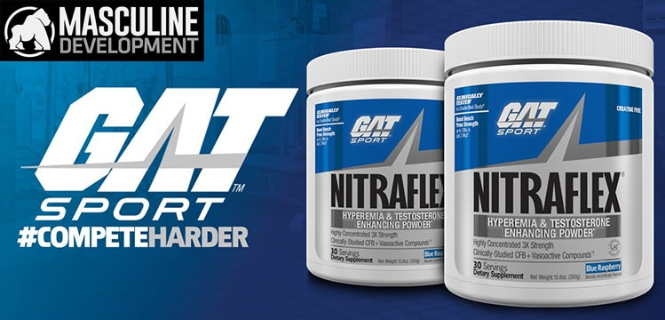 nitraflex vs c4 pre workout