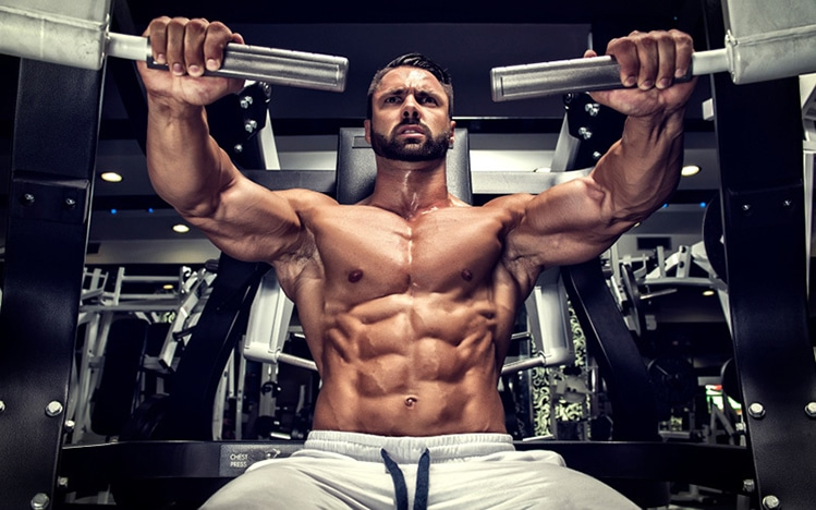 Ligandrol shuts down your natural testosterone production