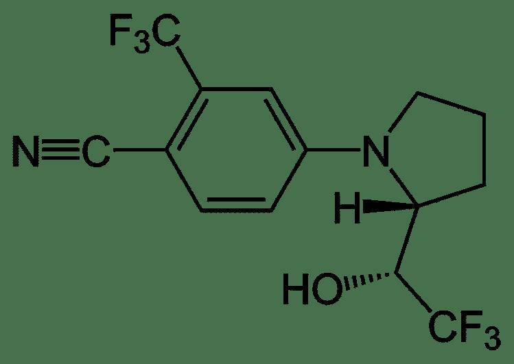 lgd 4033 molecule