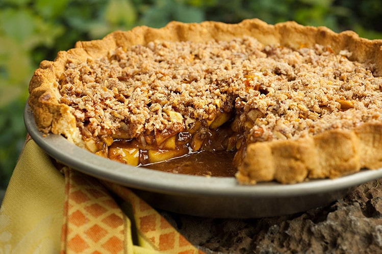 paleo desserts apple pie