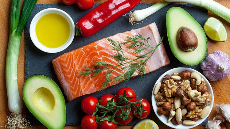 paleo diet introduction