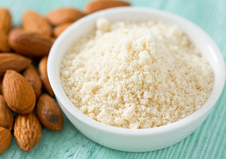 paleo flour replacement