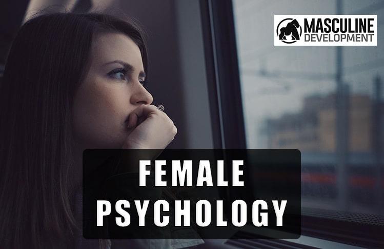 female psychology understanding women