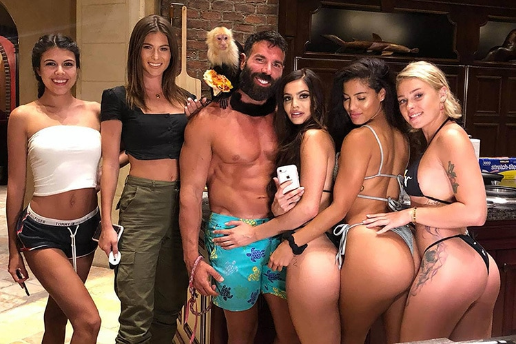 how to turn a girl on dan bilzerian