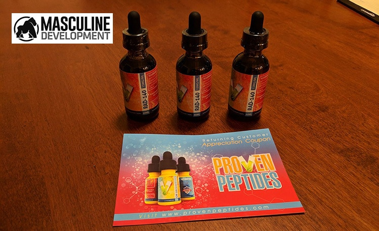 proven peptides payment