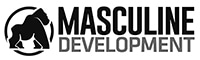 masculine development logo