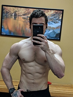 SARMs Before and After Pictures: Full Cycle Results Inside!