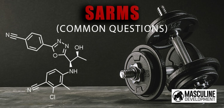 best sarms questions