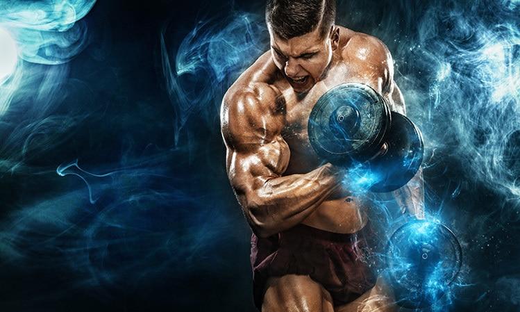 lit pre workout energy complex bodybuilder