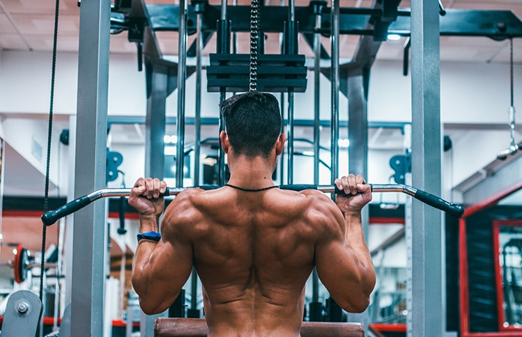 pre jym benefits pre workout