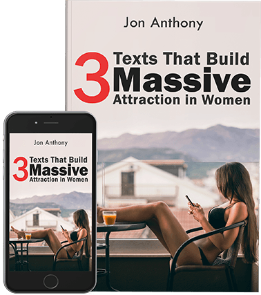 jon anthony how to attract women